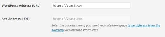 adresse-wordpress-configuree