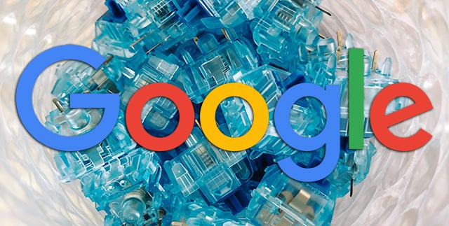 Google sur la détection et la canonisation des doublons